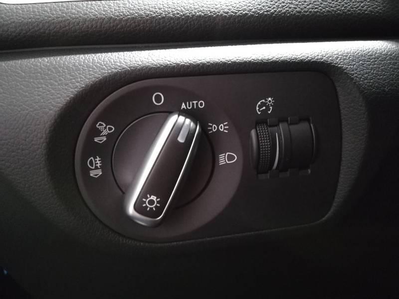 Audi Q3 Black Line Edition 2.0 TDI 150CV Quattro S-tronic