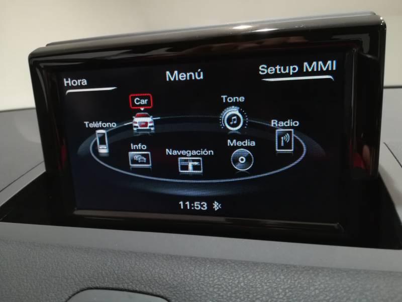 Audi A1 Sportback Adrenaline  1.4 TDI 90CV 5 Vel Man
