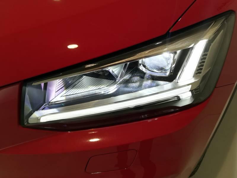 Audi Q2 Advanced 1.6 TDI 85kW (116CV)