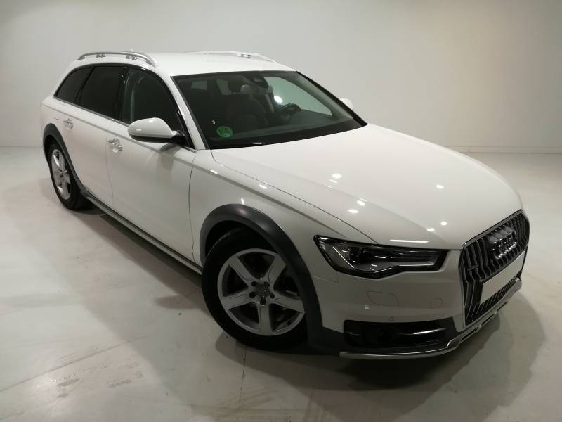 Audi A6 AllRoad Advanced Edition 3.0 TDI 218 cv Quattro S-Tronic
