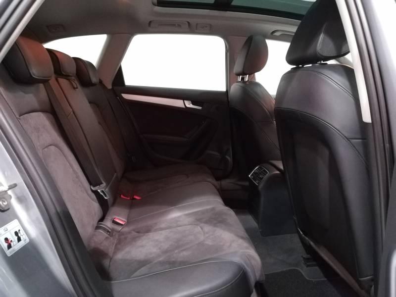 Audi A4 Avant Sline Edition 2.0 TDI Clean D 150CV Multitronic