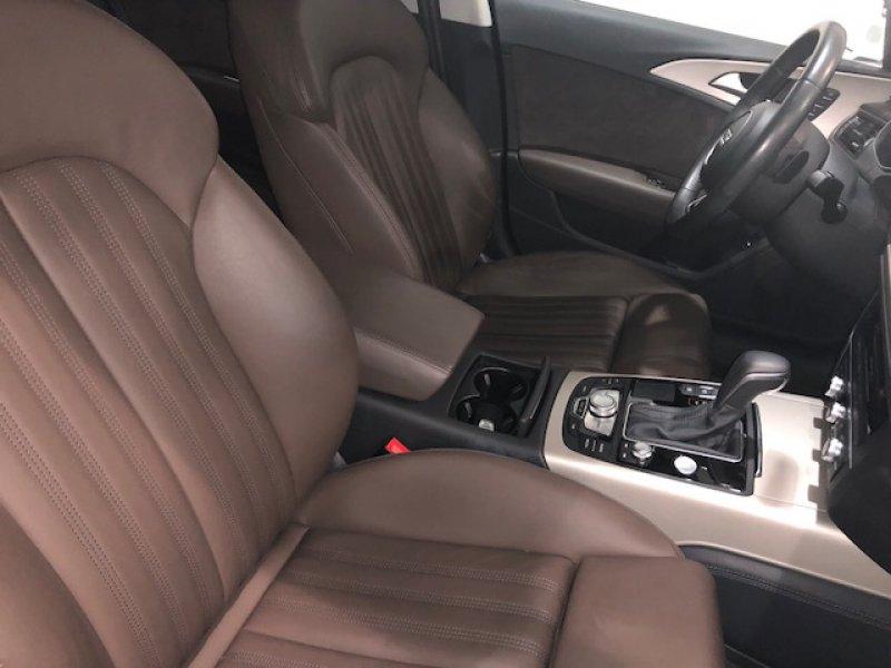 Audi A6 AllRoad Advanced Edition 3.0 TDI 218 cv Quattro S-Tronic