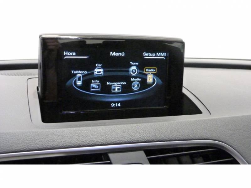 Audi Q3 Desing Edition 1.4 TFSI 150CV Ultra COD 6 Vel Man