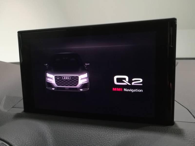 Audi Q2 Sport Edition 1.6 TDI 116CV S-tronic