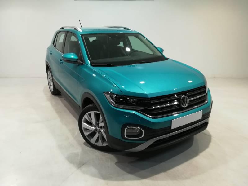 Volkswagen T-Cross Sport Edition 1.0 TSI 115CV 6 VEL MAN Sport