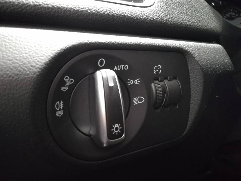 Audi Q3 Desing Edition 2.0 TDI 150CV quattro 6 Vel Man