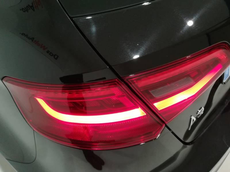 Audi A3 Sportback Clean 1.6 TDI 110 cv 6 vel man
