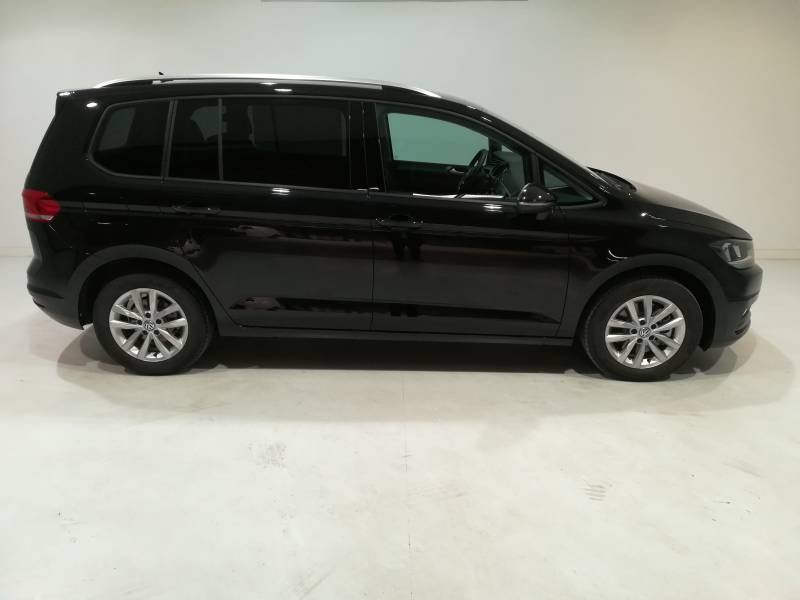 Volkswagen Touran Advanced Edition Bluemotion 7 plazas 1.6 TDI 115CV  6 vel man