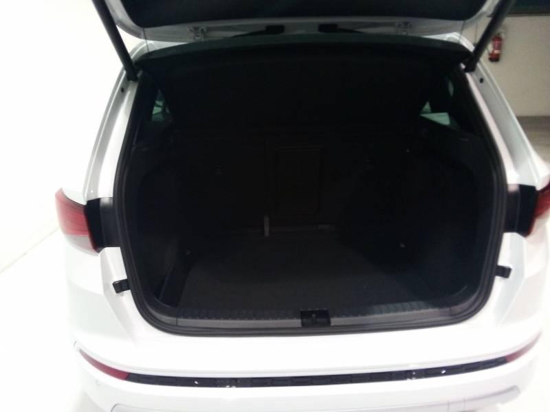 SEAT Ateca 1.5 TSI 110kW (150CV) DSG St&Sp FR