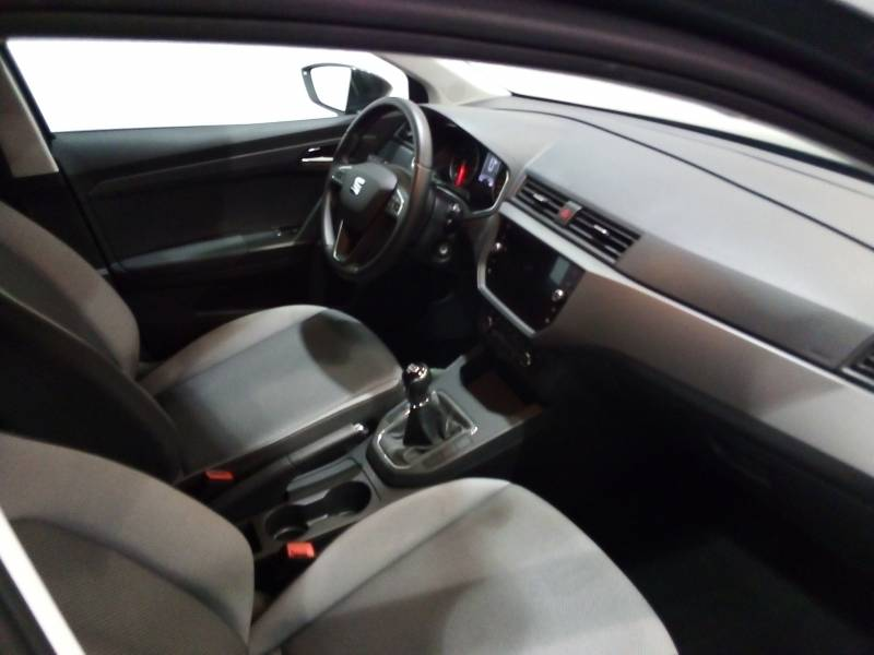 SEAT Ibiza 1.0 55kW (75CV) Style Connect
