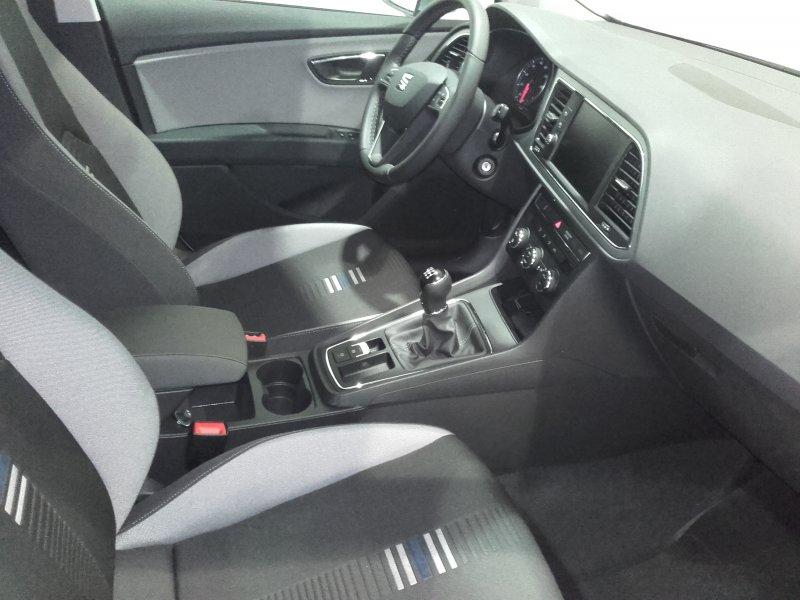 SEAT León 1.2 TSI 81kW (110CV) St&Sp Style Visio
