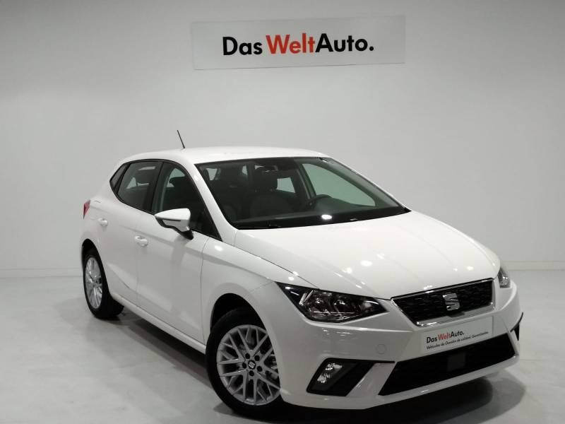 SEAT Ibiza 1.6 TDI 70kW (95CV) Style Plus