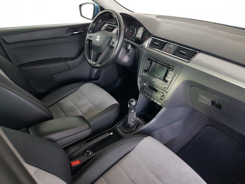 SEAT Toledo 1.6 TDI 105cv I-Tech