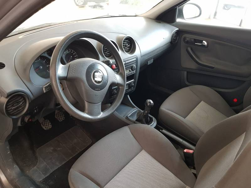 SEAT Ibiza 1.4 16V 75 CV SPORT RAIDER