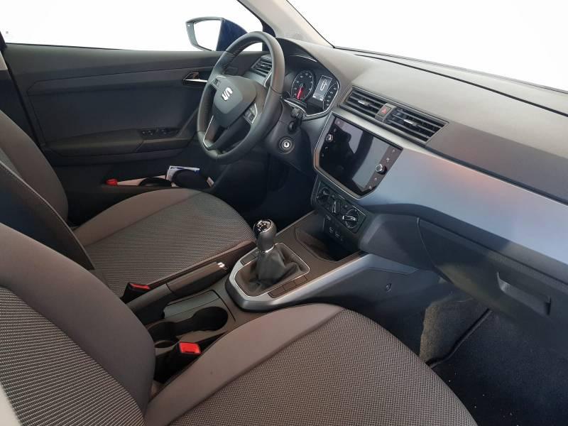SEAT Arona 1.0 TSI 85kW (115CV)   Ecomotive Style + NAVI