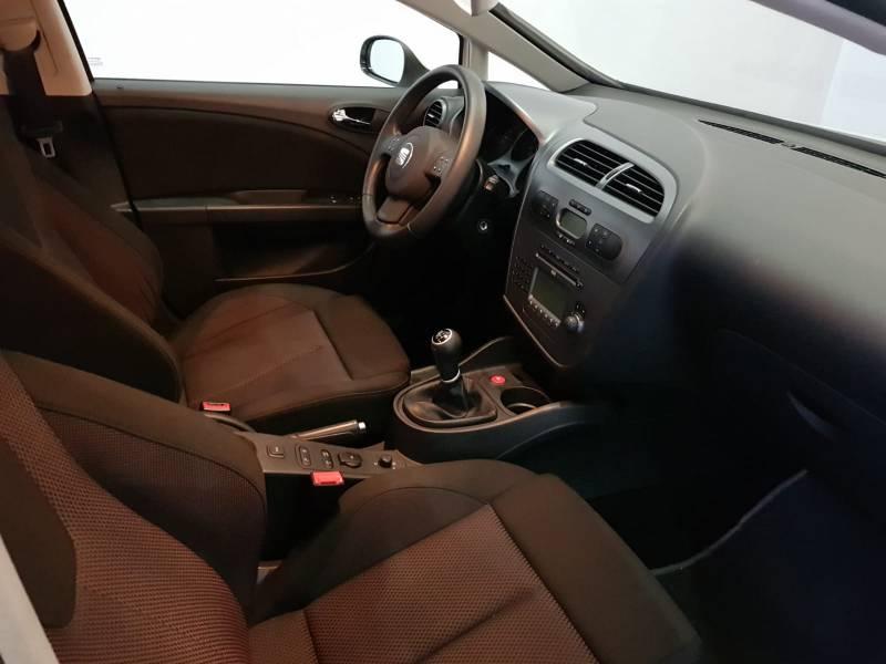 SEAT León 1.4 TSI 125cv Sport Up