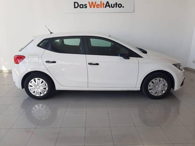 SEAT Ibiza 1.0 55kW (75CV) Reference