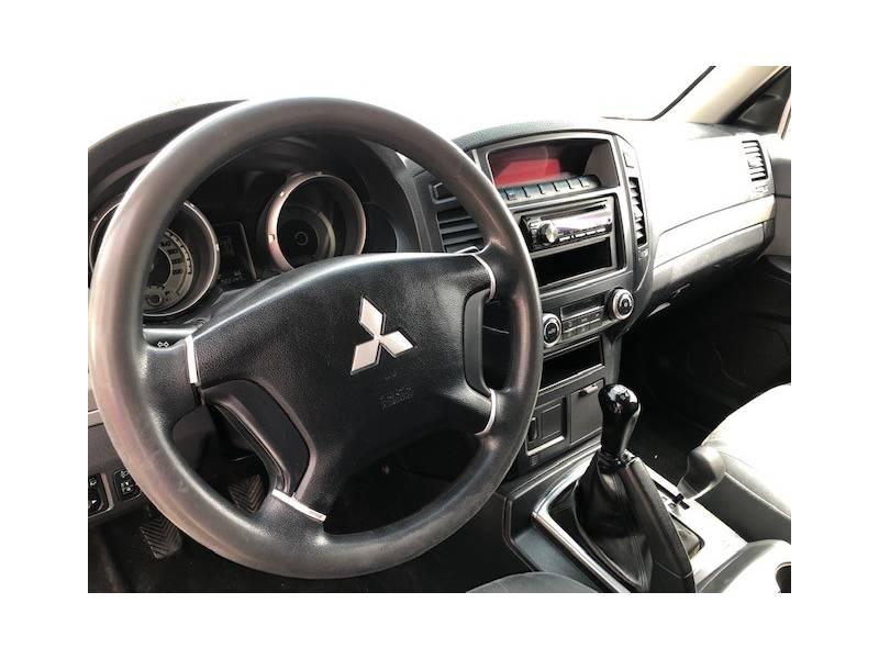 Mitsubishi Montero 3.2 DI-D Spirit