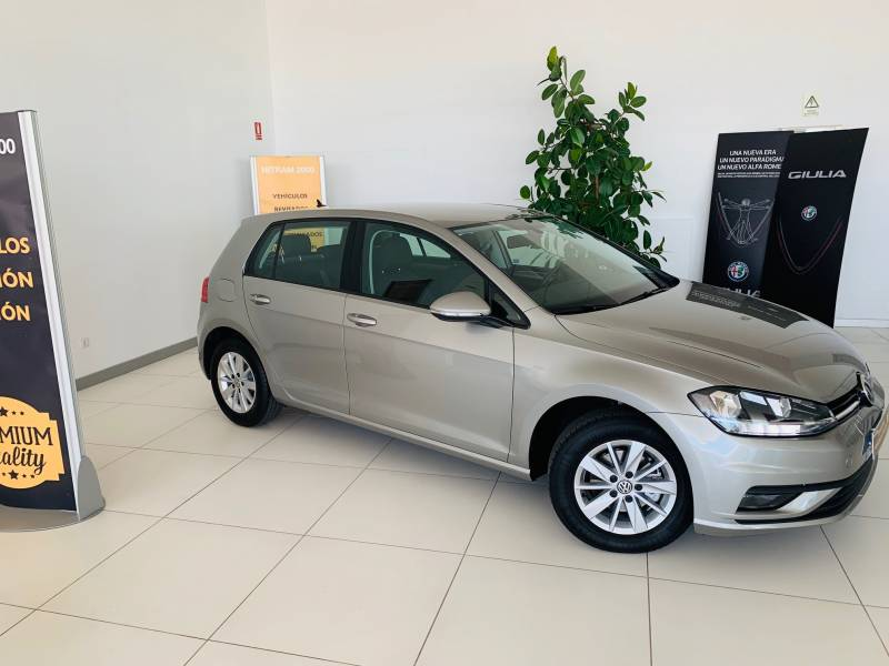 Volkswagen Golf 1.0 TSI 81kW (110CV) Business