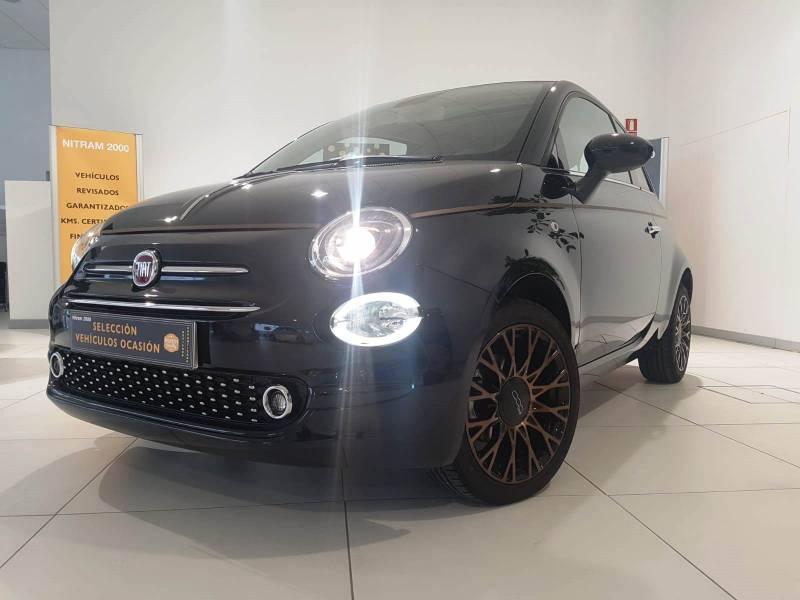 Fiat 500 Fall 1.2 8v 51KW (69 CV) Collezione