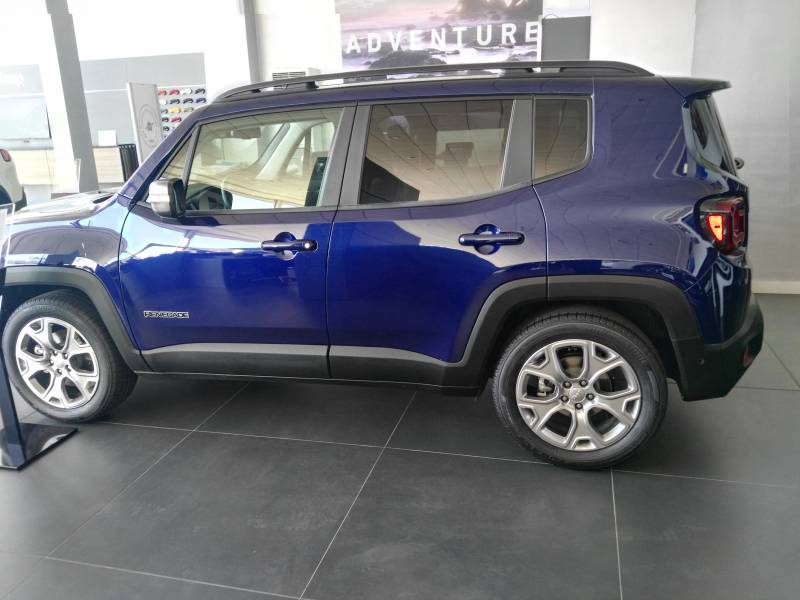 Jeep Renegade 1.0G 88kW   4x2 Limited