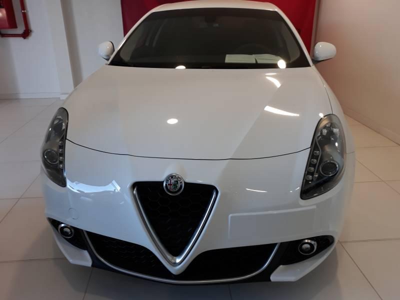 Alfa Romeo Giulietta 1.4 120 cv Sport
