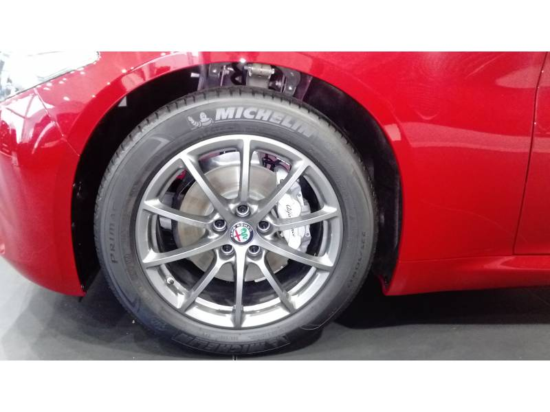 Alfa Romeo Giulia 2.2 Diesel 118kW (160CV) Executive