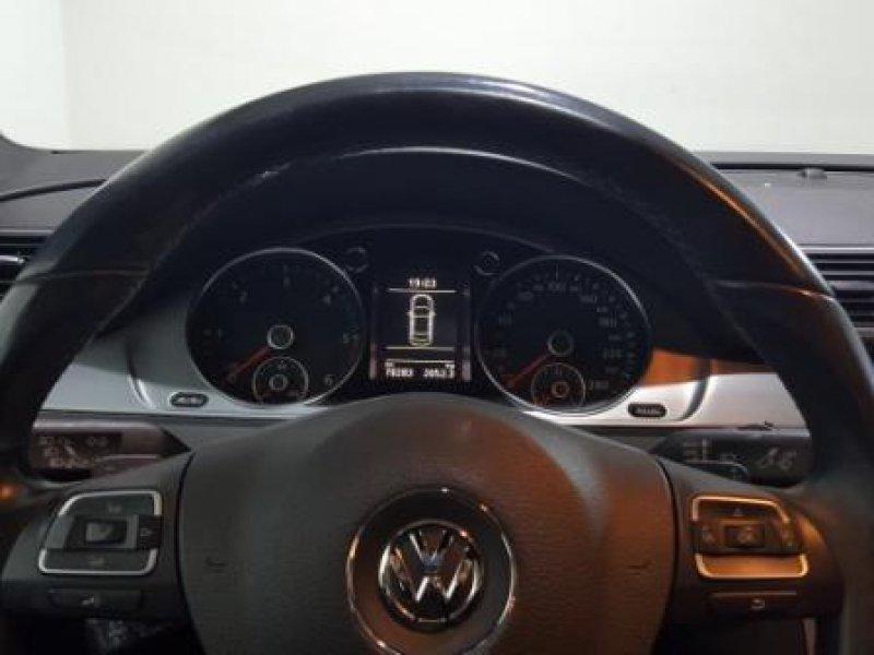 Volkswagen CC 2.0 TDI 177cv DSG Technology BlueMotion