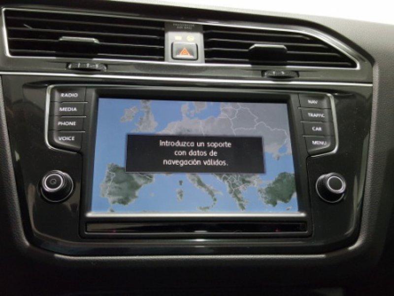 Volkswagen Tiguan 2.0 TDI 110kW(150CV) BMT Advance