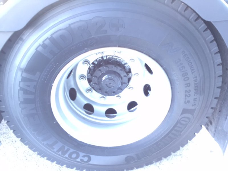 Iveco Stralis EURO 5 - 10.300 cm3 - 460 CV