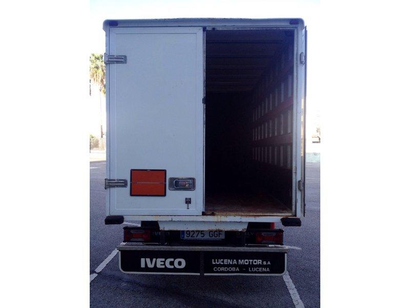 Iveco Daily Euro 4 - 2.998 cc - 180 CV