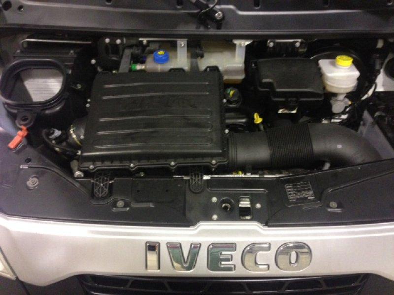 Iveco Daily Euro 5 - 2.998 cc. - 150 CV
