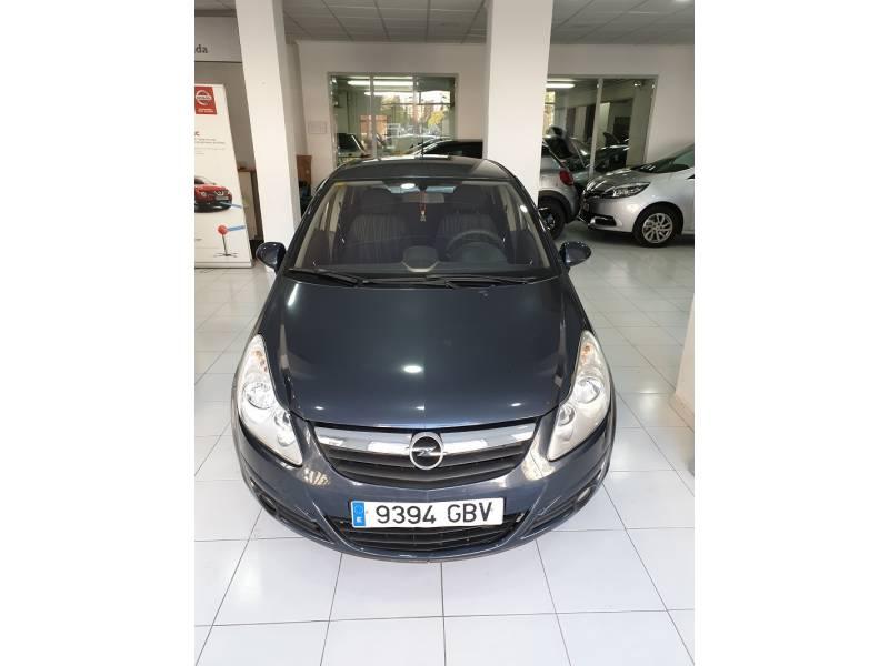 Opel Corsa 1.3 CDTi 75 CV Enjoy