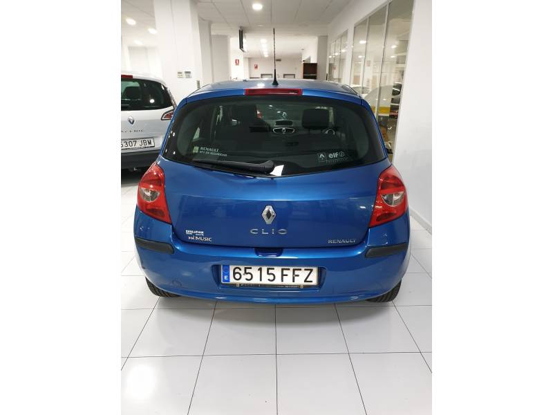 Renault Clio 1.4 16v Pack Dynamique