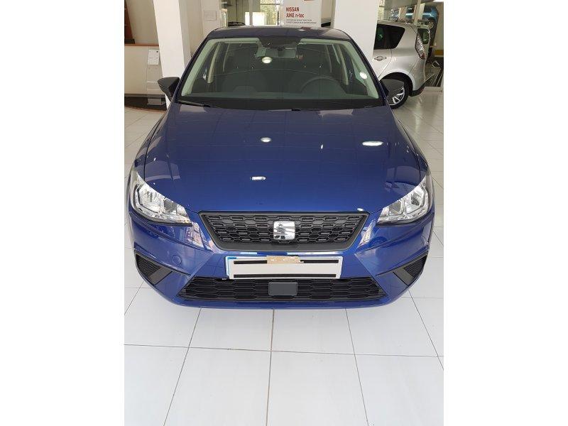 SEAT Ibiza 1.0 TSI 95 CV STYLE