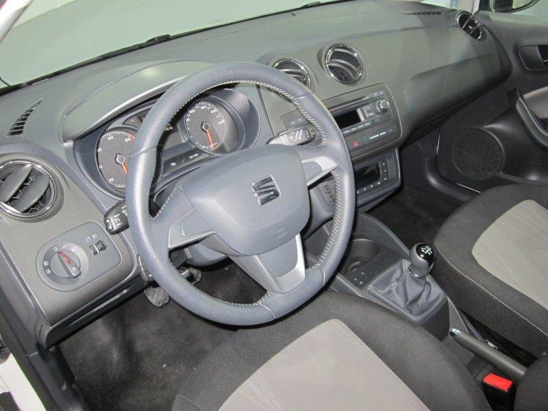 SEAT Ibiza MY18 1.0 75CV FR