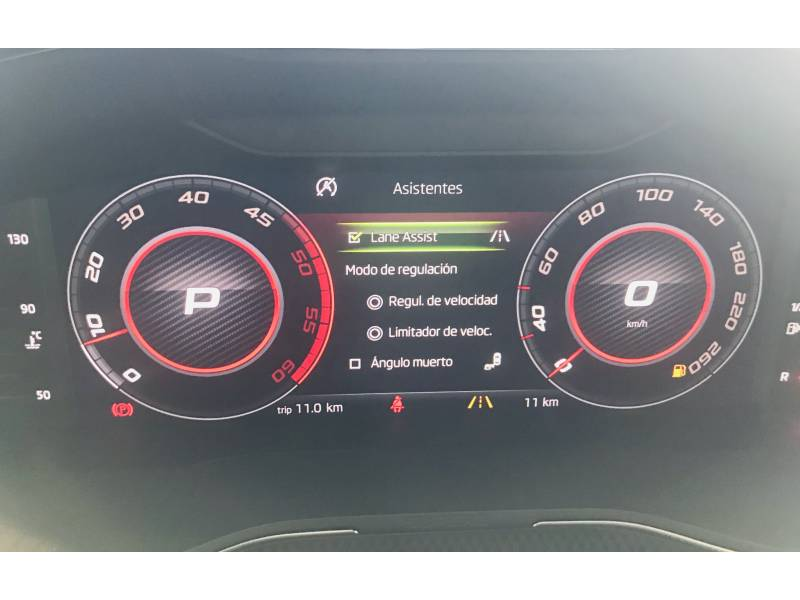 Skoda SuperB 2.0 TDI 110kW (150CV) DSG Sportline Plus