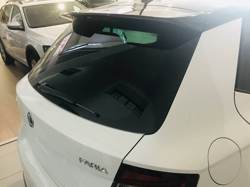 Skoda Fabia 1.0 TSI 70KW (95cv) Monte Carlo