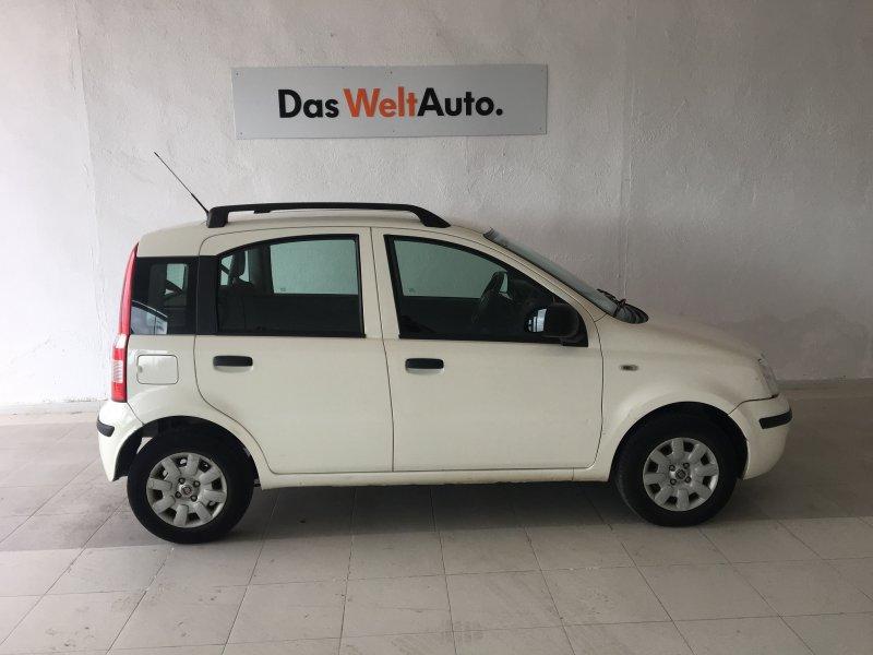 Fiat Panda Classic 1.3 75cv Diésel 4x4 Climbing