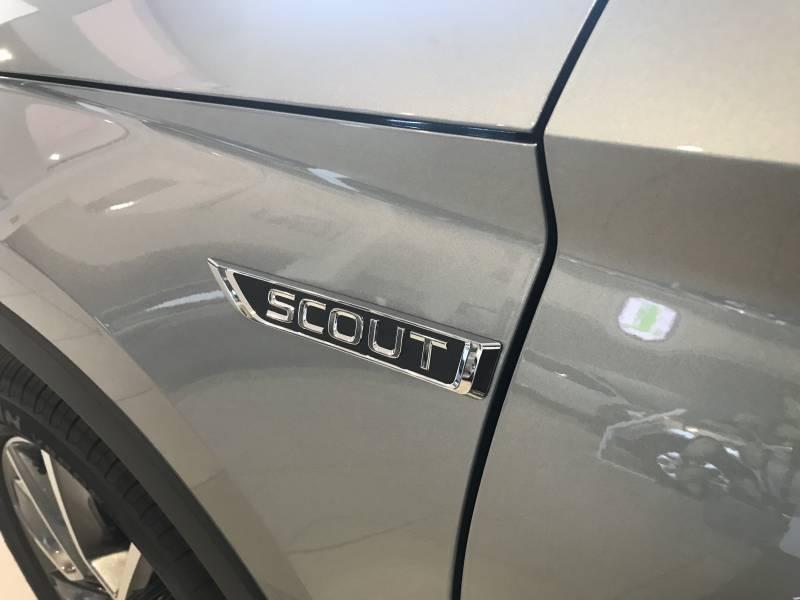 Skoda Kodiaq 2.0 TDI 110 kW (150CV) AdBlue 4x4 Scout