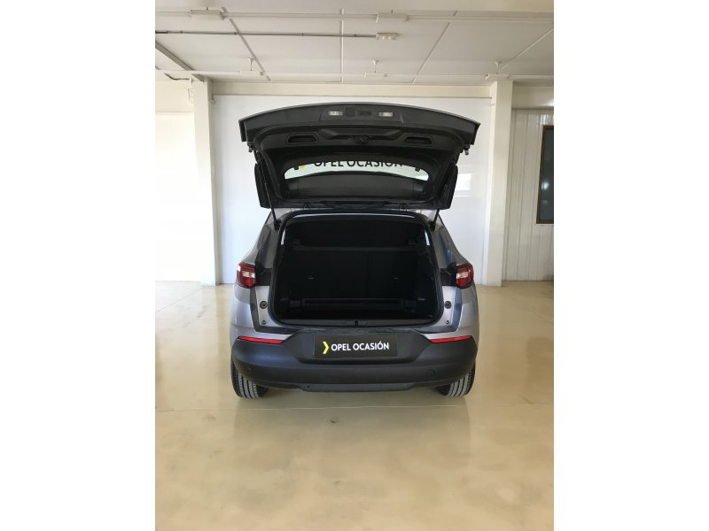 Opel Grandland X 1.6 CDTi Business