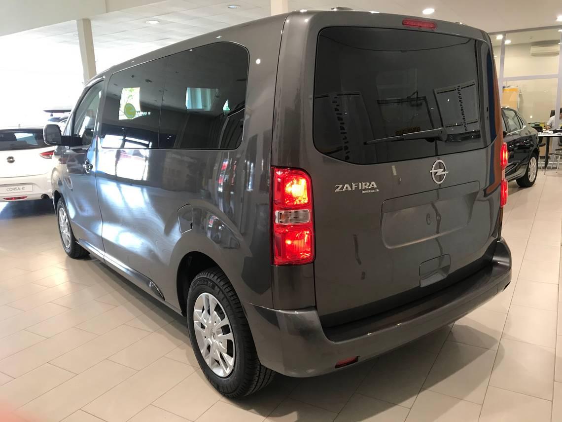 Opel Zafira Life 1.5 Diésel 88kW (120CV) M Business