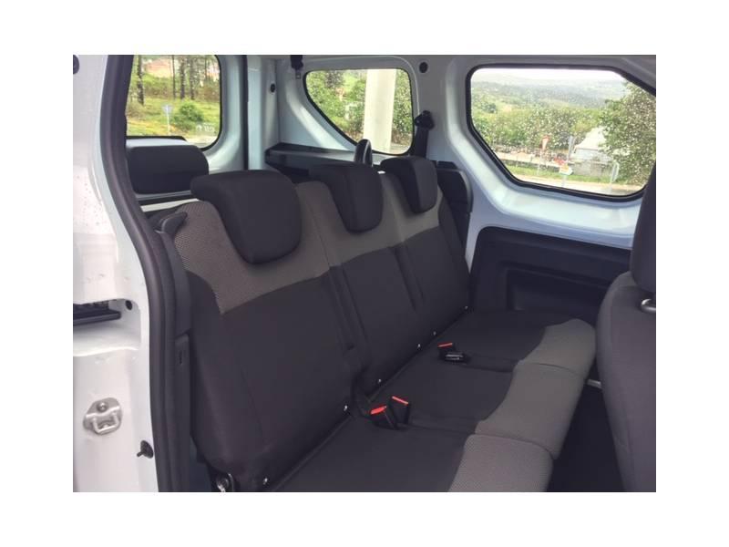 Dacia Dokker dci 66kW (90CV) Ambiance
