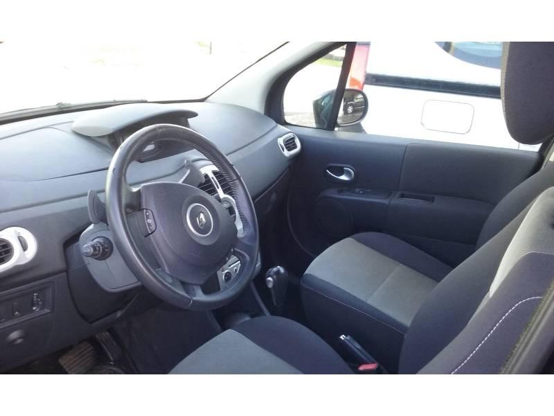 Renault Grand Modus 1.6 16v 110cv Auto Dynamique