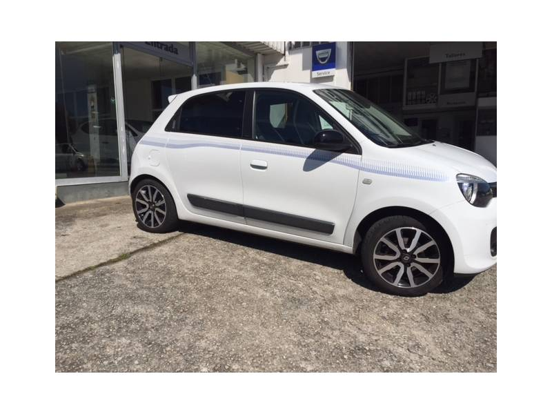 Renault Twingo SL   TCe 90 EDC Marie Claire
