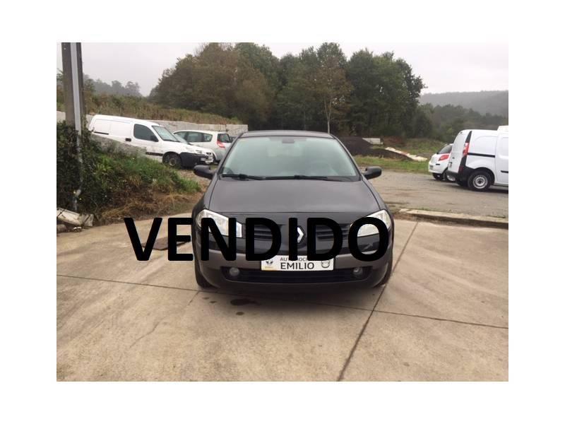 Renault Mégane 1.9DCI 120CV CONFORT DYNAMIQUE