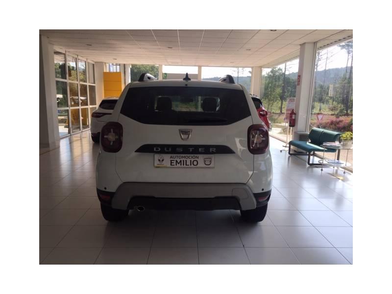 Dacia Duster 1.6 85kW (115CV) 4X4 Comfort