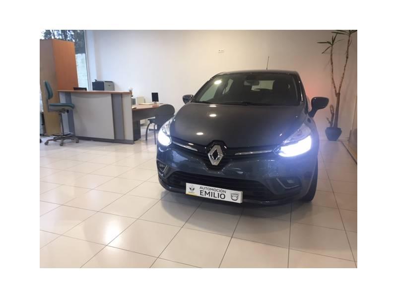 Renault Clio Energy TCe 66kW (90CV) -18 Zen