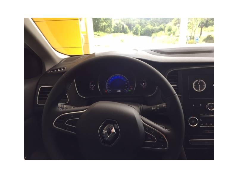 Renault Mégane Blue dCi 85 kW (115CV) Limited