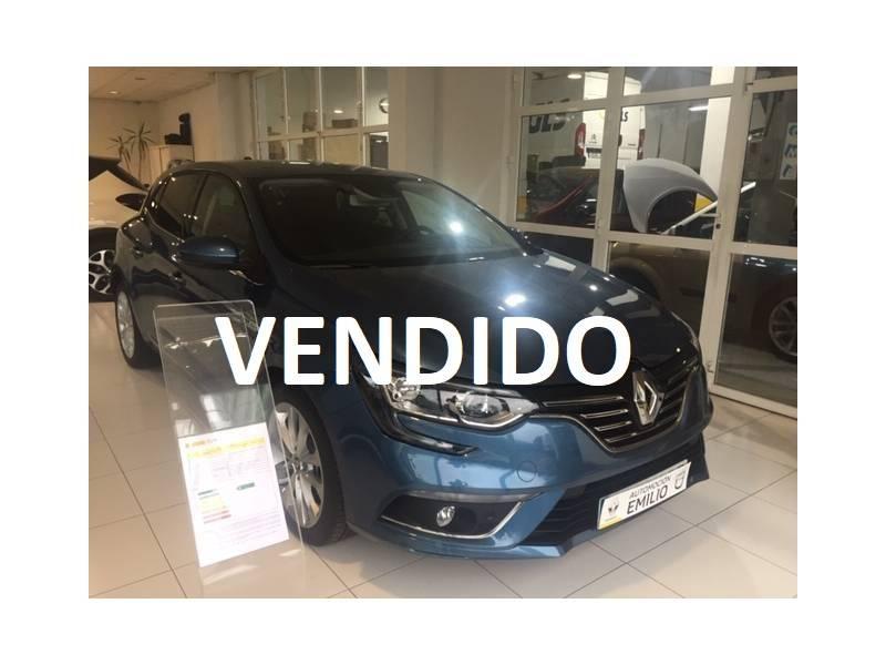 Renault Mégane Blue dCi 85 kW (115CV) Zen
